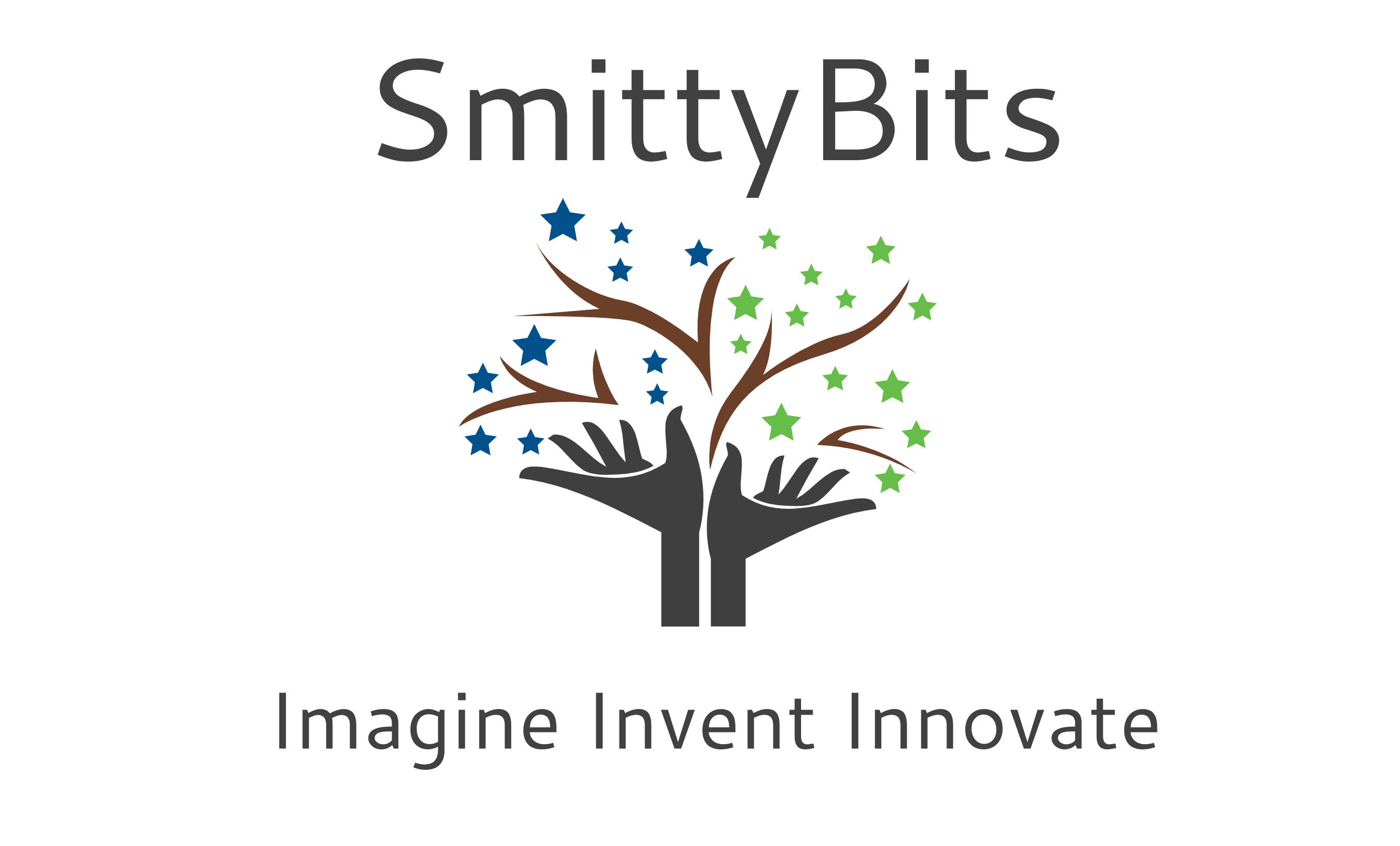SmittyBits Brand for Fun